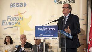 Gabilondo apela a la reforma del Estatuto de Autonomía