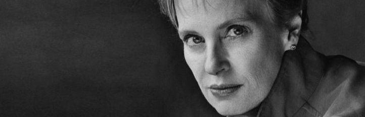 La escritora Siri Hustvedt, Premio Princesa de Asturias de las Letras