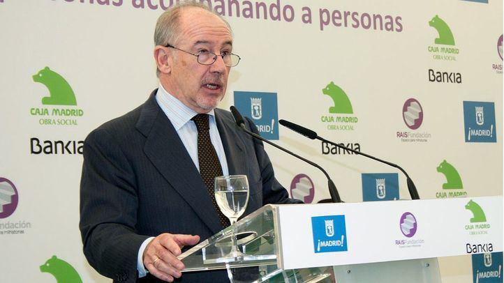 Rato, al banquillo por presunta corrupción en contratos de publicidad de Bankia