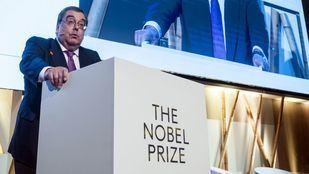 El presidente de la Fundación Areces abrió el primer Nobel Prize Dialogue.