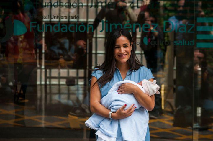 Villacís se cae del debate de Telemadrid y la sustituirá la edil Silvia Saavedra