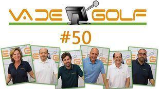 Va de golf 50