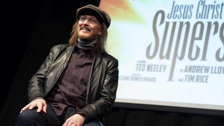 Ted Neeley vuelve a Madrid con Jesus Christ Superstar