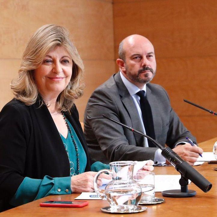 El PIB de la Comunidad de Madrid crece un 3,5% en el último año