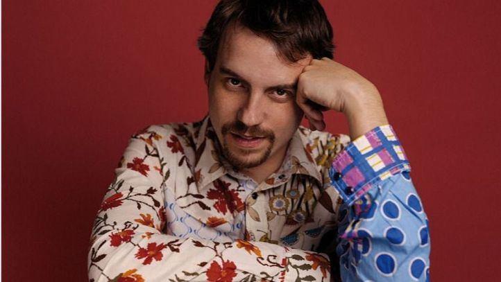 Daniel García ahonda en la música de su tierra natal y combina sus influencias con el lenguaje del trío de jazz moderno.
