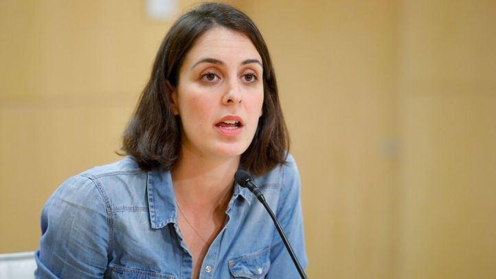 Madrid blinda las actuaciones contra la violencia machista
