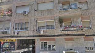 El suceso ha tenido lugar en el número 6 de la calle Ángeles de Fuenlabrada.