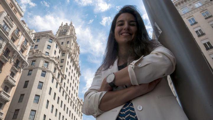 Rocío Monasterio (Vox): 'No creo que Cáritas sea un chiringuito'