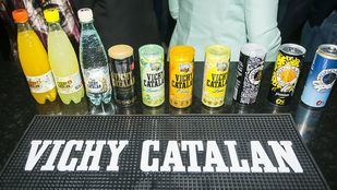 Vichy Catalan celebra a ritmo de rock su fiesta más genuina