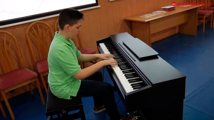Arte y armonía: talento en estado puro y creatividad en las aulas