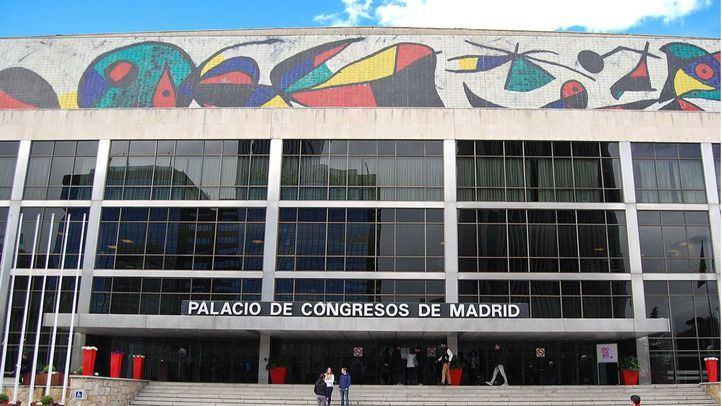 El Palacio de Congresos reabrirá en