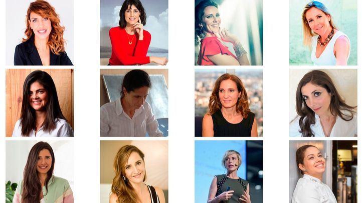 Ágatha Ruiz de la Prada, María Marte, Espido Freire, Marieta del Rivero, Gloria Lomana o Rosa María Menéndez son algunas de las 21 mentes brillantes que este año compartirán sus pensamientos y experiencias con el público.