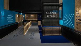 Los nuevos cines de Parla contarán con siete salas, una menos que la antigua instalación debido a la reforma necesaria para adecuarla a legislación actual en materia de seguridad.