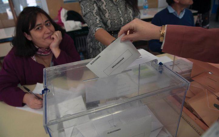 Cierre de campaña del 26-M: así llegan los partidos a las urnas