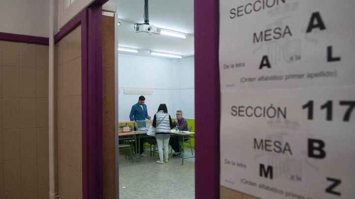 Adiós a la campaña del 26-M: así llegan los principales partidos a la cita con las urnas