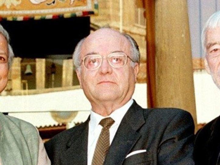 Fallece en Madrid el doctor Joaquín Sanz Gadea