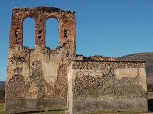 La ermita de Santiago de Gargantilla del Lozoya, primer Sitio Histórico de la Comunidad