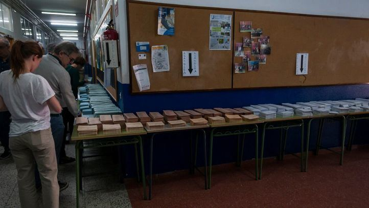 Elecciones Municipales, Autonómicas y Europeas del 26 de mayo.