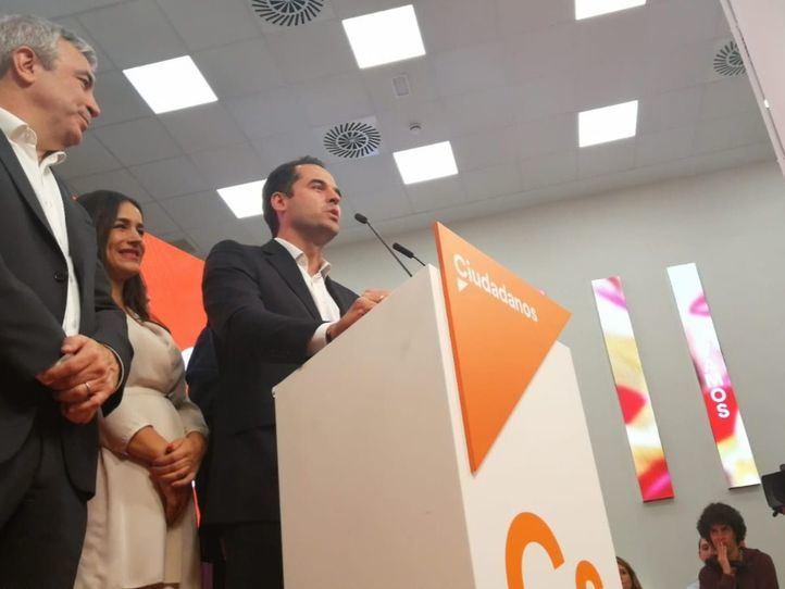 Villacís y Aguado ya se ven en los gobiernos municipal y autonómico