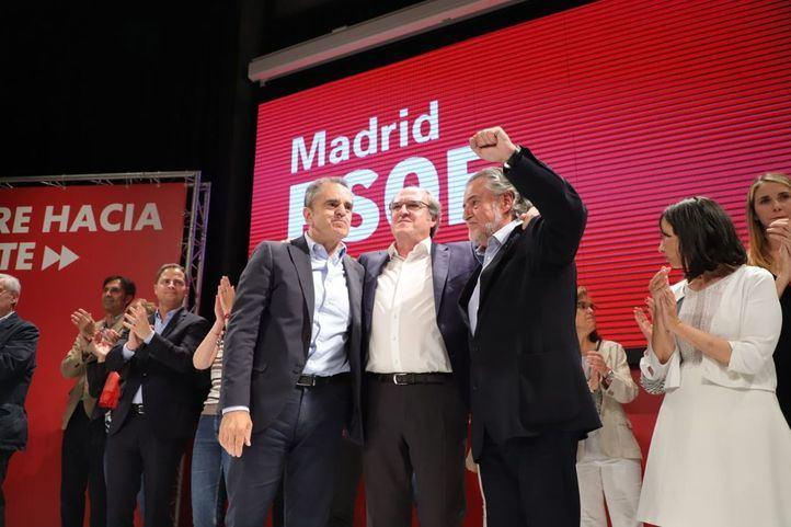 """Gabilondo, """"optimista pero realista"""" tras su victoria agridulce"""