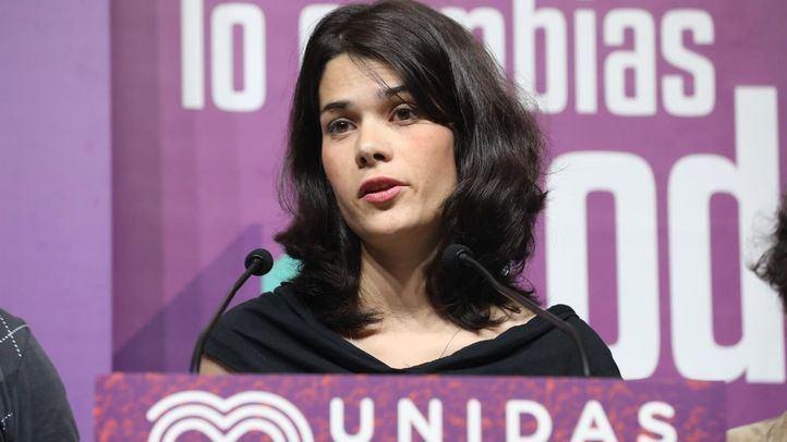 Serra relaciona la pérdida de escaños con la marcha de Errejón