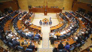 La constitución de la Asamblea y el Pleno de investidura ya tienen fecha