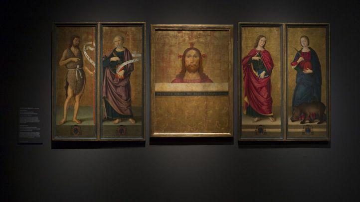 El Prado explora el universo artístico de Fra Angelico