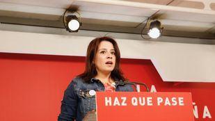 Lastra (PSOE) rechaza un