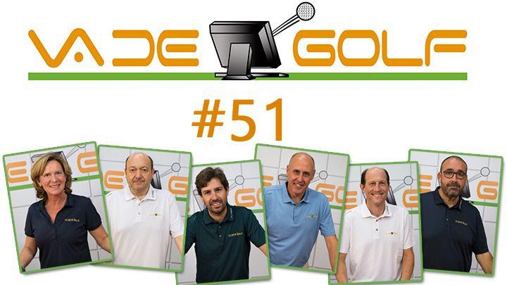 Us Women´s Open, Sebastián García, los planes de Deporte y Business y el golf de Javier Ortega Smith