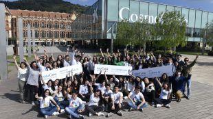 Fundación 'la Caixa': Educación, cultura y ciencia