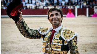 Intensísimo festejo gracias a los 'escolares', Fernando Robleño y el viento