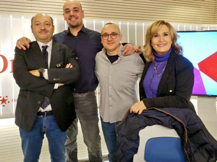Boiza e Hidalgo analizan la semana postelectoral en Onda Madrid