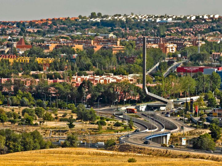 Rivas repite como la ciudad española con una mayor tasa de actividad