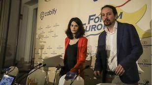 Podemos Madrid, a la espera de Iglesias para empezar su refundación