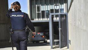 La Policía Nacional investiga una presunta red de amaño de partidos.