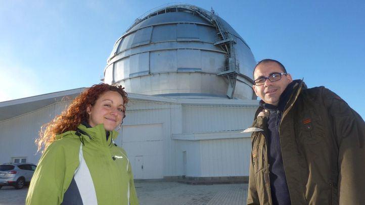 La investigación madrileña que cuestiona el origen de las galaxias