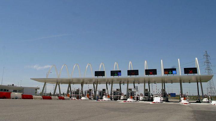 La AP-41 Madrid-Toledo estrena este sábado tarifas rebajadas