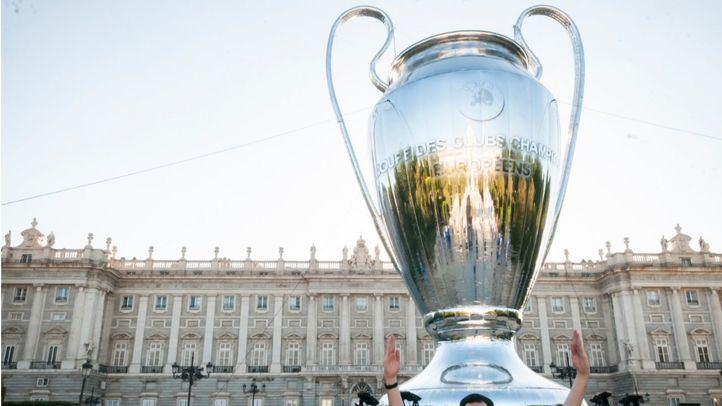 Horario y dónde ver la final de la Champions