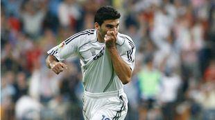 Fallece en un accidente de tráfico el exjugador de Real Madrid y Atlético de Madrid, José Antonio Reyes.
