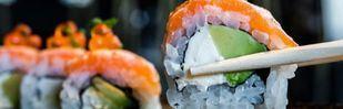Encaramos el verano con el mejor sushi desde Matcha House