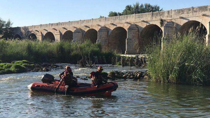 Localizado el cadáver de un bañista en el río Jarama