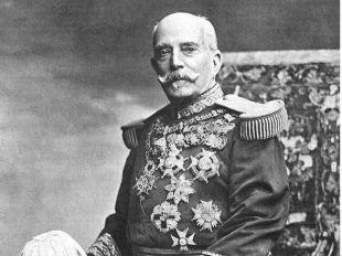 Fernando Primo de Rivera casi muere