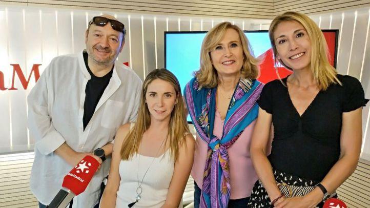 El PSOE no se cierra a investir a Villacís por un gobierno