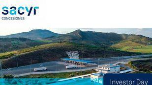 Sacyr Concesiones, una de las cuatro divisiones de Sacyr, ocupa el séptimo puesto de mundo en el ránking de concesionarios de infraestructuras del de transporte.