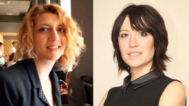 Las periodistas Nuria Platón y Cristina Gil serán las invitadas de esta tarde en Com.Permiso.