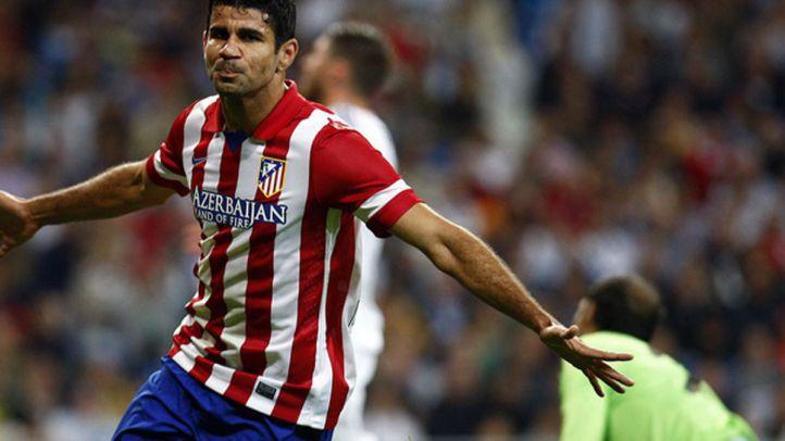 Diego Costa, denunciado por un presunto fraude de un millón de euros