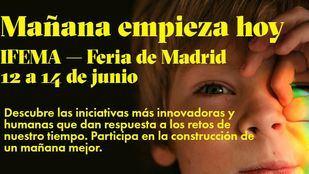 Ifema acoge el lanzamiento de una plataforma a la española para dar respuesta a los retos del 'Mañana'