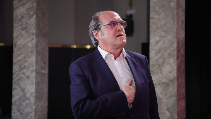 Se trata de los primeros encuentros que tendrá Ángel Gabilondo con sus adversarios políticos en las elecciones después de que la semana pasada enviara una carta a todos los aspirantes a gobernar la región.