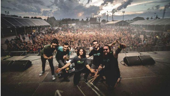 Valira nos presenta sus 'Ecos de Aventura', una aventura musical con el mejor rock