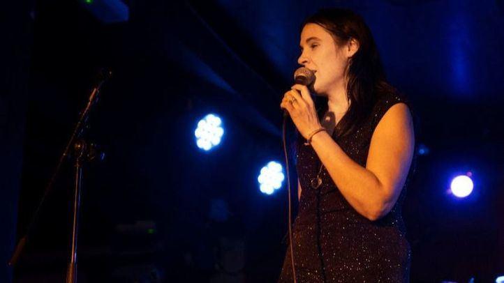 Loly Ayuma nos regala su 'Noche llena' del mejor jazz